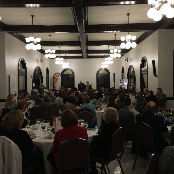 united way of beaver county hosts leaders reception