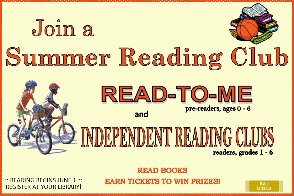 join a summer reading club united way of beaver county