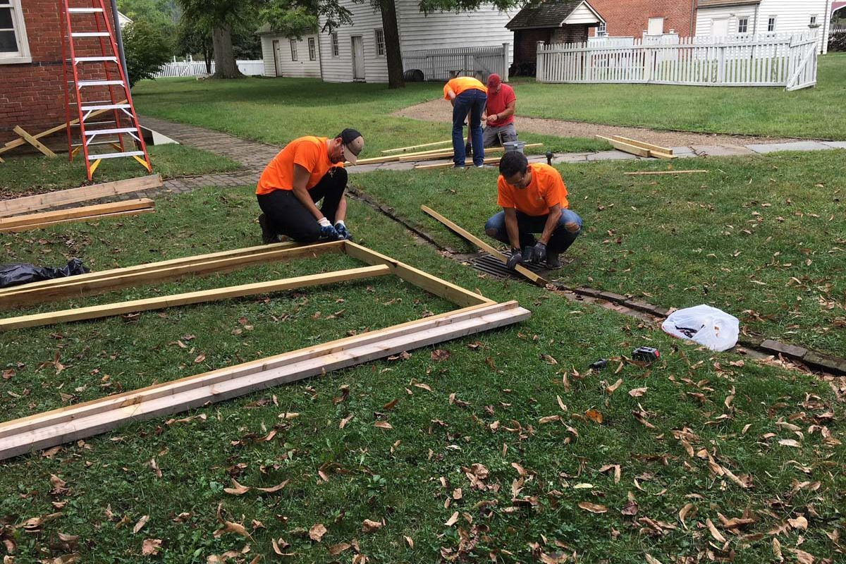 Day of Caring 2018 – United Way of Beaver County